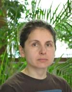 Maria Ntefidou